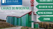 ZEVO Plzeň - exkurze